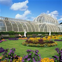London's Greatest Gardens